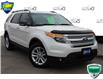 2015 Ford Explorer XLT (Stk: A210298) in Hamilton - Image 1 of 24