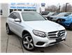2018 Mercedes-Benz GLC 300 Base (Stk: A200845) in Hamilton - Image 2 of 27