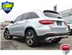 2018 Mercedes-Benz GLC 300 Base (Stk: A200845) in Hamilton - Image 7 of 27