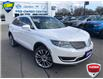 2018 Lincoln MKX Reserve (Stk: 00H1249) in Hamilton - Image 2 of 25