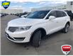 2018 Lincoln MKX Reserve (Stk: 00H1249) in Hamilton - Image 4 of 25
