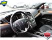 2017 Lincoln MKC Reserve (Stk: A210137) in Hamilton - Image 13 of 25