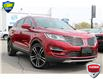 2017 Lincoln MKC Reserve (Stk: A210137) in Hamilton - Image 1 of 25