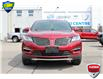 2017 Lincoln MKC Reserve (Stk: A210137) in Hamilton - Image 4 of 25