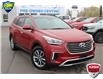 2019 Hyundai Santa Fe XL Luxury (Stk: C210163) in Hamilton - Image 2 of 21