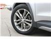 2017 Hyundai Santa Fe Sport 2.0T Limited Silver