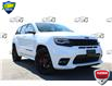 2018 Jeep Grand Cherokee SRT (Stk: 00H1267) in Hamilton - Image 1 of 26