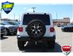 2020 Jeep Wrangler Unlimited Rubicon (Stk: 00H1279) in Hamilton - Image 7 of 26