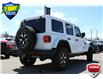 2020 Jeep Wrangler Unlimited Rubicon (Stk: 00H1279) in Hamilton - Image 9 of 26