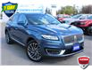 2019 Lincoln Nautilus Reserve (Stk: A210291) in Hamilton - Image 2 of 26