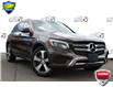 2017 Mercedes-Benz GLC 300  (Stk: 00H1286) in Hamilton - Image 1 of 21