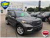 2020 Ford Explorer XLT (Stk: A0H1390) in Hamilton - Image 2 of 24