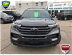 2020 Ford Explorer XLT (Stk: A0H1390) in Hamilton - Image 3 of 24
