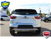 2019 Chevrolet Blazer 3.6 True North (Stk: J0H1469) in Hamilton - Image 7 of 24