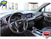 2019 Chevrolet Blazer 3.6 True North (Stk: J0H1469) in Hamilton - Image 14 of 24