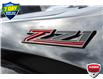 2020 Chevrolet Silverado 1500 Silverado Custom Trail Boss (Stk: J0H1435X) in Hamilton - Image 13 of 24