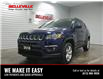 2018 Jeep Compass North (Stk: 0095A) in Belleville - Image 1 of 12