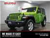 2018 Jeep Wrangler Sport (Stk: 1010A) in Belleville - Image 1 of 13