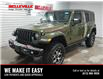 2021 Jeep Wrangler Unlimited Rubicon (Stk: 1028) in Belleville - Image 1 of 13