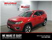 2020 Jeep Compass Limited (Stk: 2250p) in Belleville - Image 1 of 10