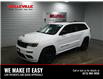 2021 Jeep Grand Cherokee Limited (Stk: 1141) in Belleville - Image 1 of 11