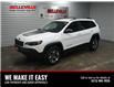 2019 Jeep Cherokee Trailhawk (Stk: 1109A) in Belleville - Image 1 of 11