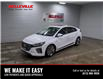 2018 Hyundai Ioniq Hybrid Limited (Stk: 1107A) in Belleville - Image 1 of 12