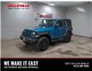 2020 Jeep Wrangler Sport (Stk: 1251A) in Belleville - Image 1 of 10