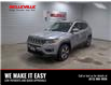 2018 Jeep Compass North (Stk: 1262A) in Belleville - Image 1 of 10