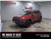2017 Jeep Cherokee Trailhawk (Stk: 2322P) in Belleville - Image 1 of 11