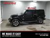 2021 Jeep Wrangler Unlimited Sahara (Stk: 1350) in Belleville - Image 1 of 9