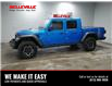 2021 Jeep Gladiator Rubicon (Stk: 1332) in Belleville - Image 1 of 10