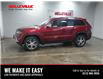 2021 Jeep Grand Cherokee Limited (Stk: 1353) in Belleville - Image 1 of 11