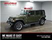 2021 Jeep Wrangler Unlimited Sahara (Stk: 1348) in Belleville - Image 1 of 9