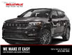 2022 Jeep Compass Trailhawk (Stk: ) in Belleville - Image 1 of 2