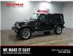 2021 Jeep Wrangler Unlimited Sahara (Stk: ) in Belleville - Image 1 of 10