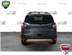 2018 Ford Escape SE (Stk: PD001A) in Sault Ste. Marie - Image 4 of 22