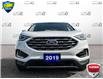 2019 Ford Edge SEL (Stk: 94340) in Sault Ste. Marie - Image 2 of 25