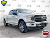 2019 Ford F-150 XLT (Stk: 94341) in Sault Ste. Marie - Image 1 of 24