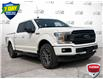 2019 Ford F-150 XLT (Stk: FD172A) in Sault Ste. Marie - Image 1 of 24
