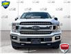 2018 Ford F-150 XLT (Stk: FD129A) in Sault Ste. Marie - Image 2 of 25