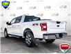 2018 Ford F-150 XLT (Stk: FD129A) in Sault Ste. Marie - Image 4 of 25