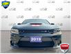 2019 Dodge Charger Scat Pack (Stk: MD006AX) in Sault Ste. Marie - Image 2 of 22