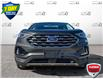 2019 Ford Edge SEL (Stk: DD009A) in Sault Ste. Marie - Image 2 of 19