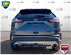 2019 Ford Edge SEL (Stk: DD009A) in Sault Ste. Marie - Image 5 of 19