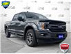 2019 Ford F-150 XLT (Stk: FD289A) in Sault Ste. Marie - Image 1 of 23