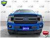 2019 Ford F-150 XLT (Stk: FD240AX) in Sault Ste. Marie - Image 2 of 22
