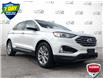 2019 Ford Edge Titanium (Stk: 94400) in Sault Ste. Marie - Image 1 of 23