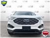 2019 Ford Edge Titanium (Stk: 94400) in Sault Ste. Marie - Image 2 of 23