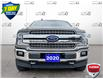 2020 Ford F-150 Lariat (Stk: XD282A) in Sault Ste. Marie - Image 2 of 21
